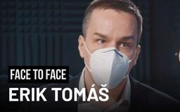 Erik Tomáš: Minister nemá čo plakať, keď niečo nepresadí, má odísť z funkcie (Videorozhovor)