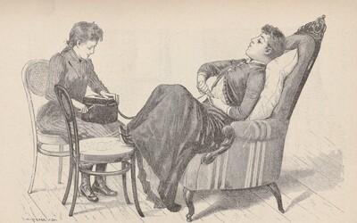 Erotické zajímavosti z historie, o kterých tě ve škole nikdy neučili. Objevily se posedlost menstruační krví i antimasturbační cereálie