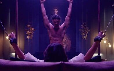 Erotický film 365 dní od Netflixu bude mít dvě pokračování. Čeká nás milostný trojúhelník