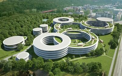 Eset predstavil koncept slovenskej verzie Silicon Valley, plánuje investovať 100 miliónov eur