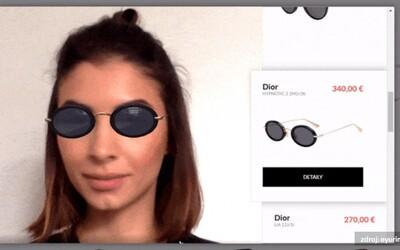 E-shop s okuliarmi prichádza s funkciou, ktorá ťa hneď osloví. V ich novom videu účinkujú aj samotní zakladatelia