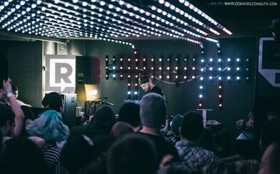 ESKEI83 odpálil svoj set v klube Dole, sleduj, ako dopadla akcia Bizzare Night (Videoreport)