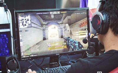 E-sport dostane nový rozmer. Číňania budú môcť študovať na vysokej škole v odbore hrania hier