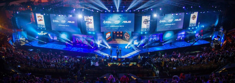 E-sport to může dotáhnout až na olympiádu. Soutěžení v počítačových hrách zažívá rozkvět jako nikdy předtím