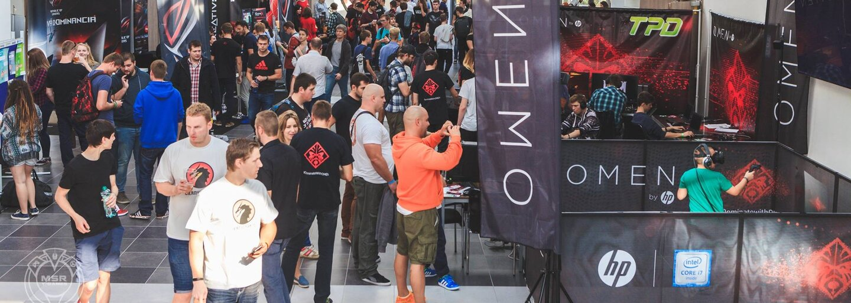 E-sport turnaj Lenovo Legion Y-Games sa vracia do Bratislavy. Program zahŕňa súťaže v hrách ako CS: GO, LoL aj NHL 2017