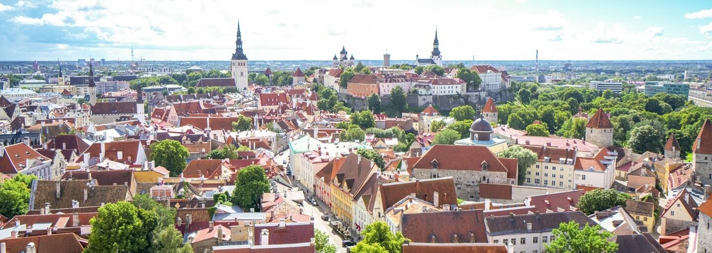 Estonci si za symbol nového okresu demokraticky zvolili marihuanový list. I když je konopí v zemi zakázáno, vláda jim symbol schválí