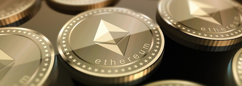 Ethereum překročilo hranici 3 tisíc dolarů, díky čemuž se z jeho zakladatele stal miliardář