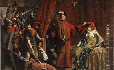 Étienna Marcel: Vodca krvavého povstania a neúspešný reformátor, ktorý chcel, aby peniaze znamenali viac než rod
