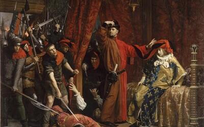 Étienna Marcel: Vůdce krvavého povstání a neúspěšný reformátor, který chtěl, aby peníze znamenaly více než rod