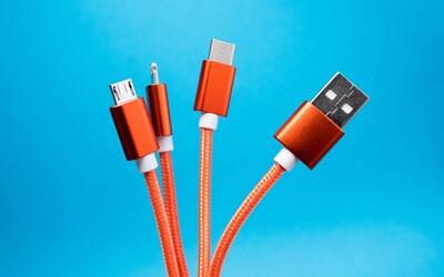 EU chce udělat USB-C konektor v mobilech povinným. Tentokrát už opravdu