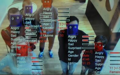 EÚ zvažuje zákaz technológií rozpoznávajúcich tváre. Mal by platiť 5 rokov, kým sa vytvoria jasné pravidlá proti ich zneužívaniu