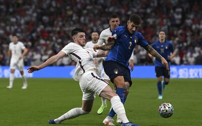 EURO 2020: Majstrami Európy sa stali Taliani