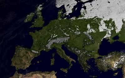 Európa je zelenšia. Lesov pribúda, no Slovensko stagnuje