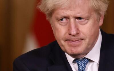 Európska únia a Veľká Británia sa dohodli, finálny dokument o spolupráci má 2000 strán