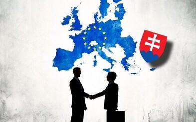 Európska únia: Najväčší projekt starého kontinentu, ktorého súčasťou je aj Slovenská republika