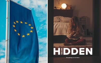 Európska únia podporuje mladé filmárske talenty. Toto je 5 najlepších filmov od mladých Európanov