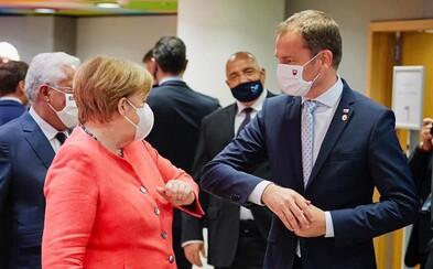 Európska únia sa dohodla na balíčku stoviek miliárd na záchranu ekonomiky. Pre Slovensko je dohoda výhodná, oznámil Matovič