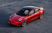 Európsky trh zaznamenal obrovský míľnik. Tesla sa stala najpredávanejším vozidlom na starom kontinente