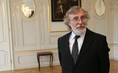 Európskym občanom roka sa stal Slovák. Blogerovi Jánovi Benčíkovi sa pre jeho texty už niekoľkokrát vyhrážali smrťou