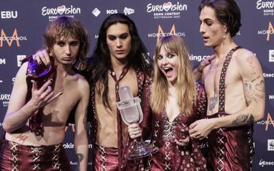 Eurovíziu vyhrali Taliani s vystúpením ako z 80. rokov. Česi poslali Bena Cristovaa, počas šou vystúpil aj raper Flo Rida