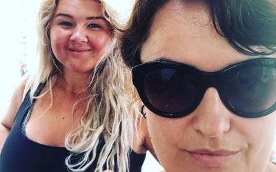 Evelyn a Polnišová v novom podcaste hovoria o rozchodoch, nevere a kamarátstve s výhodami. Spúšťačom bol ťažký rozchod Evelyn