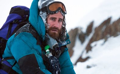 Everest ukazuje ďalšie nové zábery a svojim vizuálom vás presviedča, že jediná voľba je IMAX