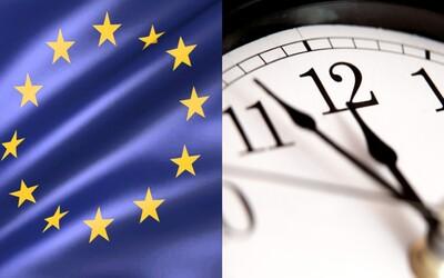 Evropská komise podává návrh na zrušení střídání letního a zimního času