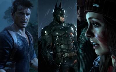 Exkluzivity a budúcnosť hier PlayStation predstavená!