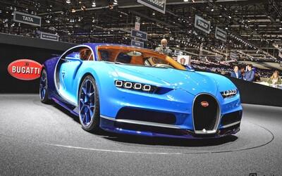 Exkluzivně: Automobilová událost roku v našem podání! Co přináší autosalon v Ženevě 2016?