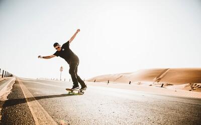 Exkluzivní premiéra snímku Skate of Mind 3 tě vezme na cestu kolem světa s jedním z nejlepších českých skateboardistů