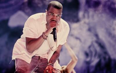 Exkluzívny Goyard batoh Kanyeho Westa sa predal za rekordnú sumu