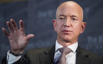 Exmanželka zakladatele Amazonu získá 38 miliard dolarů
