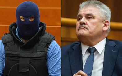 Exminister Richter mohol byť členom zločineckého gangu, tvrdí sprostredkovateľ Kuciakovej vraždy. Vo veci začali trestné stíhanie