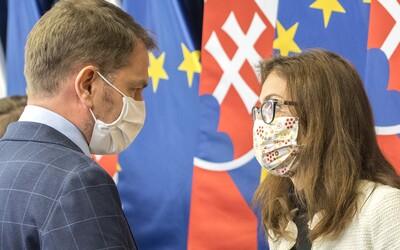 Exministerka Kalavská mala skopírovať 12 strán dizertačky, zistila redaktorka RTVS. Televízia odvysielane reportáže zastavila
