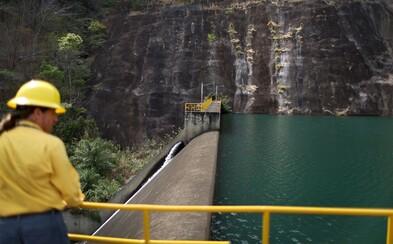 Exotická Kostarika fungovala takmer celý rok 2016 výlučne na zelenej energii z obnoviteľných zdrojov