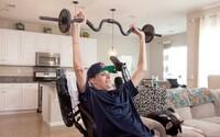 Experimentálna kmeňová liečba pomohla ochrnutému pacientovi opäť pohybovať rukami