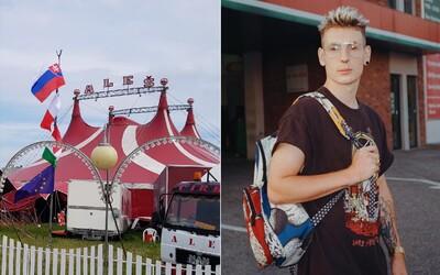 Expl0ited a Moma bojujú proti cirkusom. V sobotu sa uskutoční protest proti násiliu na zvieratách