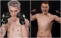Expl0ited odstúpil z Vojny youtuberov. OKTAGON MMA hľadá pre českého youtubera nového súpera