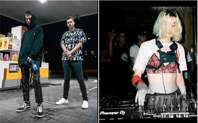 Explicit v Brně představí berlínsku DJku Brat Star, producentské duo Conspiracy Flat nebo Zmrda