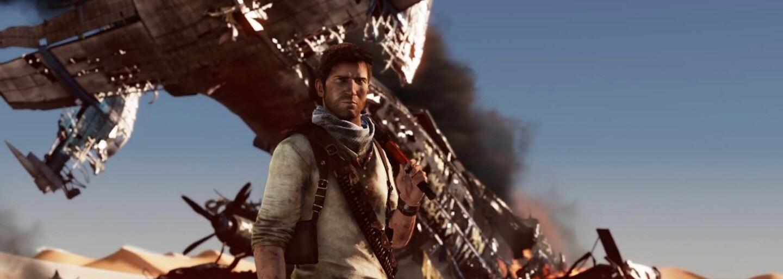 Explozivní a dojemný příběhový trailer na remaster kolekci Uncharted ukazuje Drakeova dobrodružství