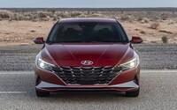 Extravagantný dizajn a po prvýkrát aj ako hybrid, to je nový Hyundai Elantra