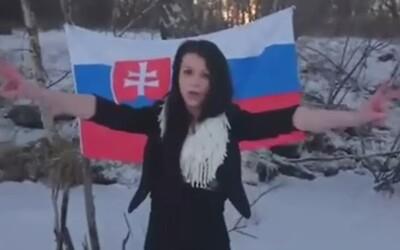Extremistická youtuberka Sheila není duševně v pořádku. Namísto vězení pravděpodobně skončí v léčebně