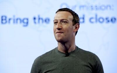 Extremistické posty a problémový obsah budou na Facebooku posuzovat nezávislí experti