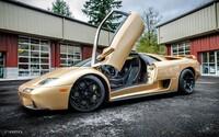 Extrémne vzácne a zachovalé Lamborghini Diablo 6.0 SE je na predaj za 230-tisíc €!
