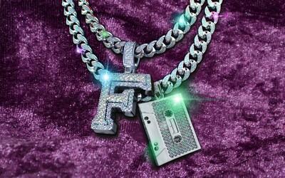 F-Tapes feat. TVRNFLX: Ako vyzerá život v labeli Conspiracy Flat