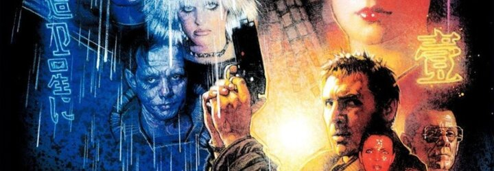 O čem bude pokračování kultovního Blade Runnera a jaký prostor dostane Fordův Deckard?