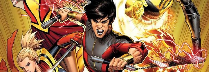 Marvel odhalil 11 nových filmov a seriálov. Plány pre Fázu 4 prekvapia aj najväčších fanúšikov MCU