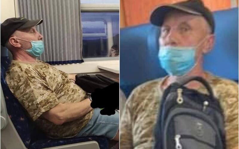 Ďalší prípad sexuálneho obťažovania v slovenskom vlaku: Muž masturboval pred tromi ženami, okoloidúci nič neurobili.