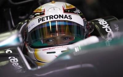 F1: V Malajzii dominoval Hamilton