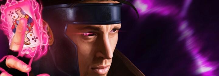 Gambit s Channingom Tatumom chce kráčať v šľapajách nekonvenčného Deadpoola či Logana